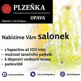 Letáky reference - Leták Plzeňka