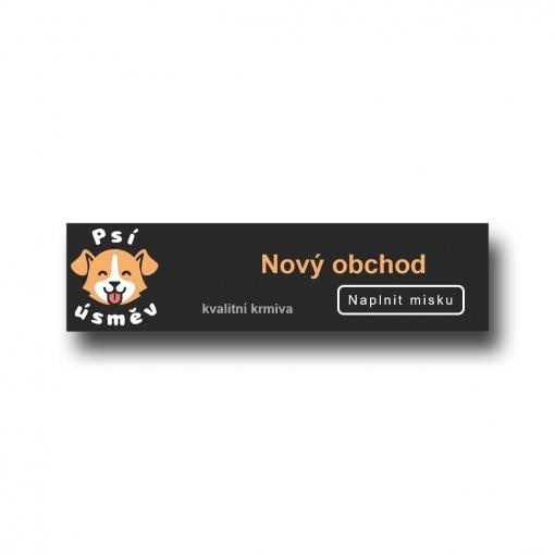 Tvorba webové reklamy, banneru